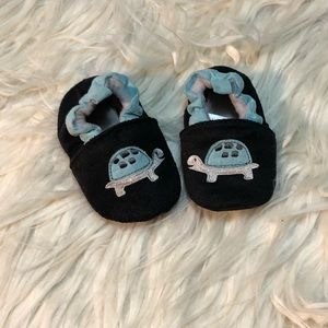 Carter's Turtle Slippers